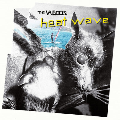 "The Vagoos - Heat Wave (12"" Vinyl-Album)"