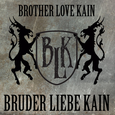 Brother Love Kain - Bruder Liebe Kain (CD)