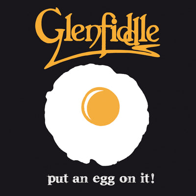 Glenfiddle - Put An Egg On It! (CD)