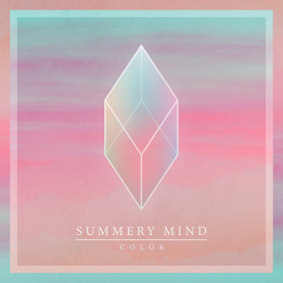 Summery Mind - Color (CD)