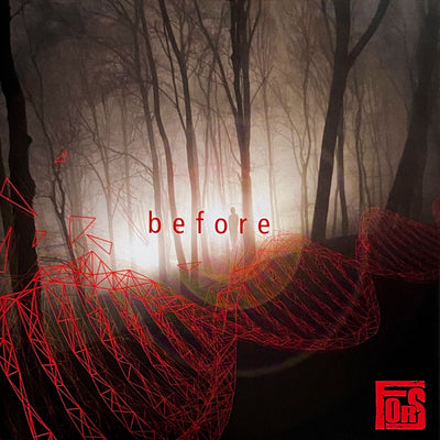 Fors - before (CD)