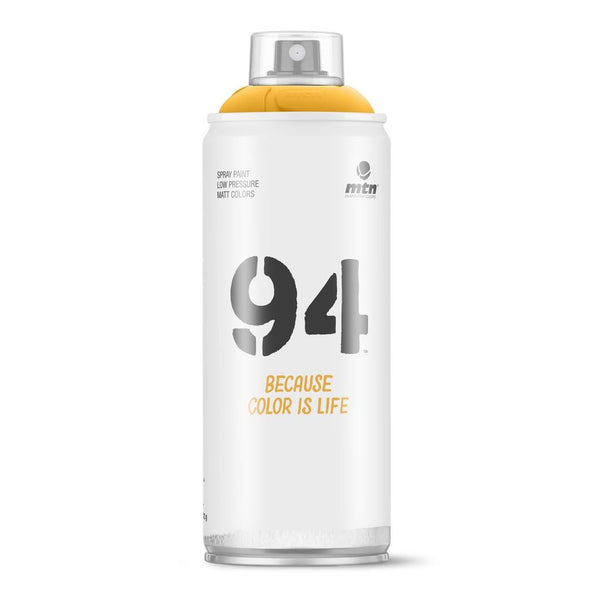 MTN 94 RV-9011 Black 400ml