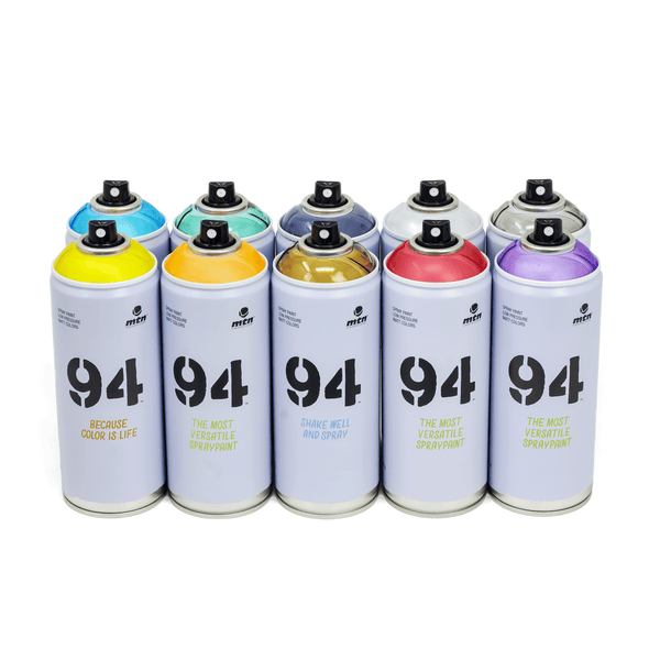 MTN 94 Spectral (transparent) 400ml