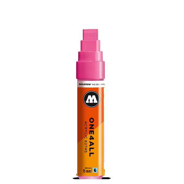 Molotow One4all 627HS Acrylic Marker 15mm Molotow