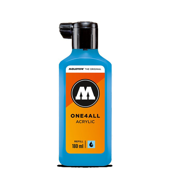 Molotow One4all Refill Paint 180ml Molotow