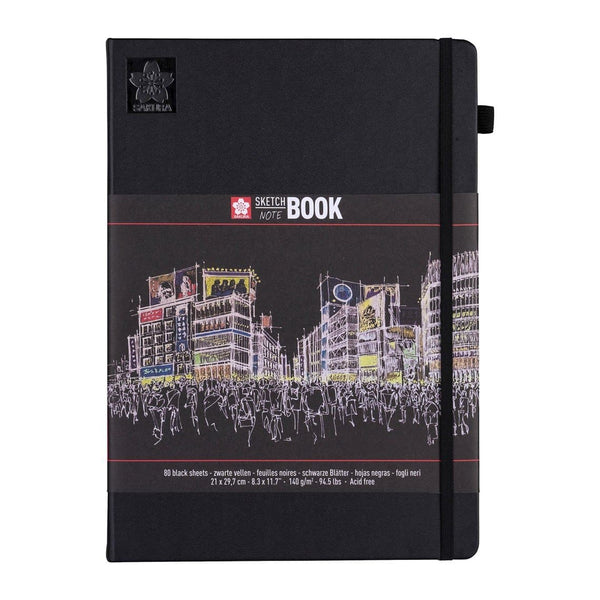 Talens Sketch / Note book 21x29 Talens