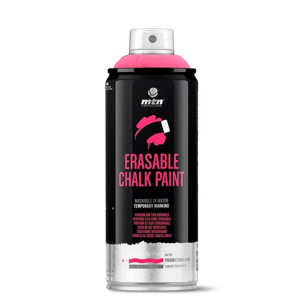MTN Pro Erasable Chalk Paint 400ml