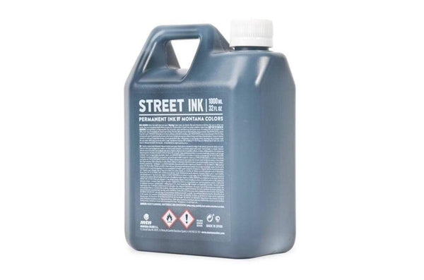 MTN Street Ink Refill 1000ml