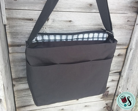 GIANT size base bag
