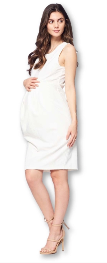 ETERNALLY YOURS DRESS (IVORY)