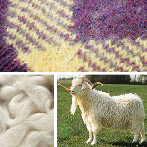 Spotlight on Yarn: Mohair