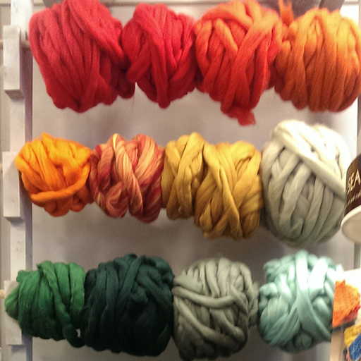 OUR NATURAL YARN SUPPLIERS