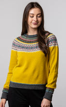 Load image into Gallery viewer, Alpine Short Sweater
