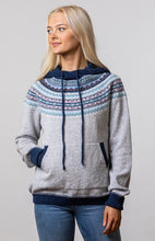 Load image into Gallery viewer, Alpine Hooded Sweater