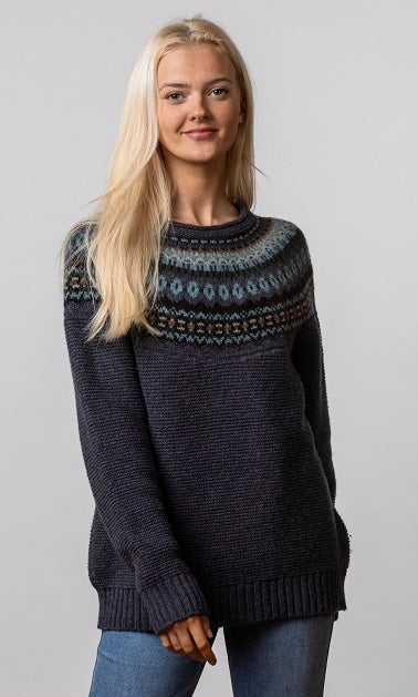 Stoneybrek Sweater