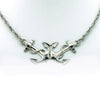Anchors Necklace