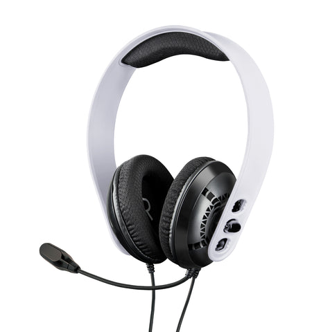 Gaming headset for Sony Playstation 5 - H200 - white / black