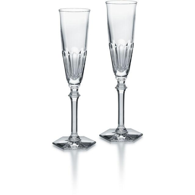 Harcourt Eve Flute Clear (Set of 2)