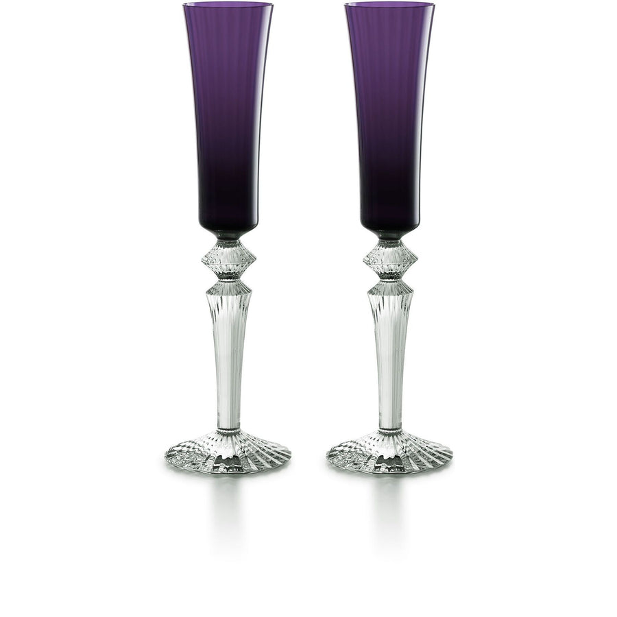 Mille Nuits Flutissimo (Set of 2)