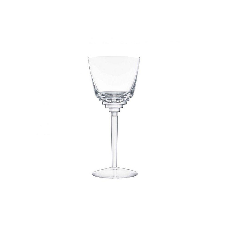 Saint Louis Crystal <br>Oxymore Colored Glasses </br>