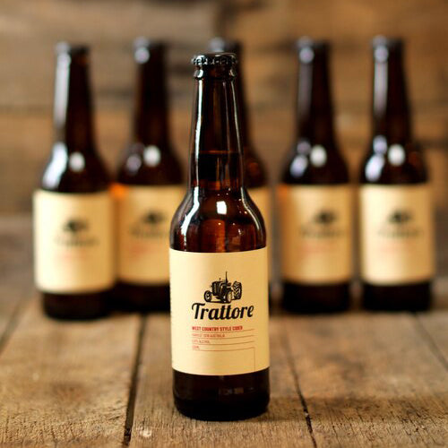 24 x 330ml Trattore West Country Cider