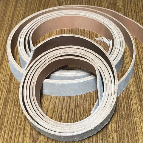 Herman Oak Belt Strips