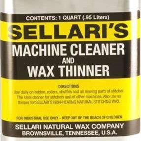 Machine Cleaner & Wax Thinner