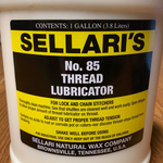 Sellari Thread Lube Quart