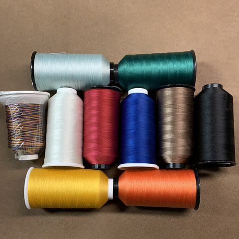 Nylon 46 Thread 4 oz