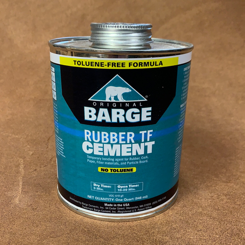 Barge Rubber Cement