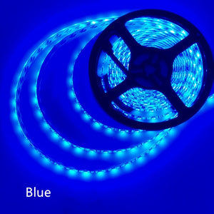 Luminous Flux LED Lights
