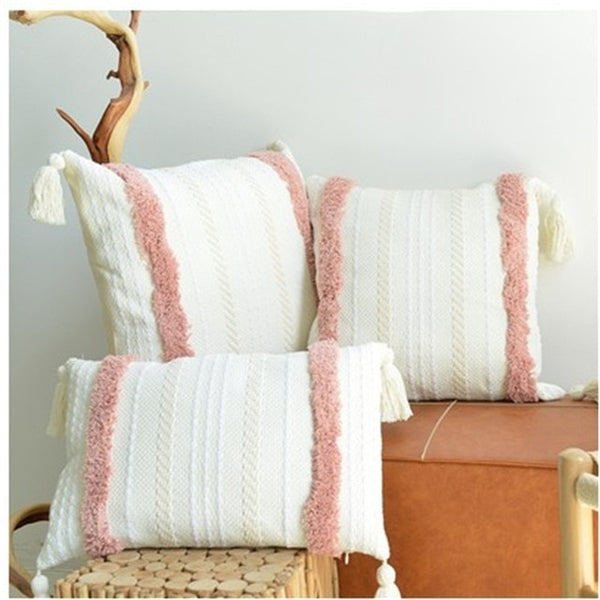 Boho Pillowcase