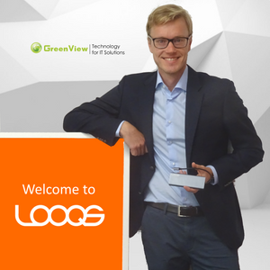 Nieuwe Product Manager leidend in LOOQS 2020 herlancering