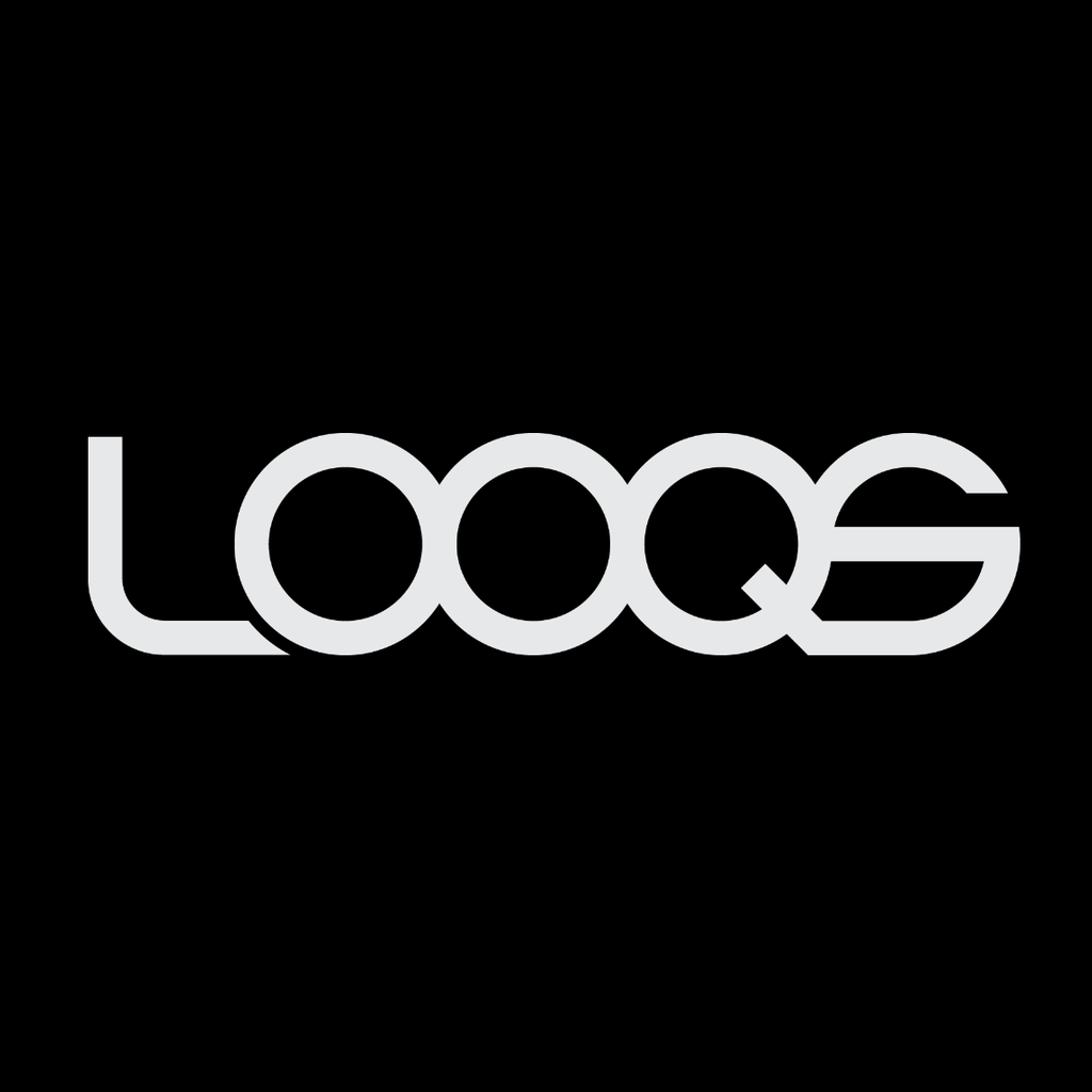 We proudly present: Our new LOOQS Logo!