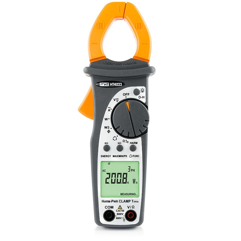 HT Instruments HT4022 Clamp Meter