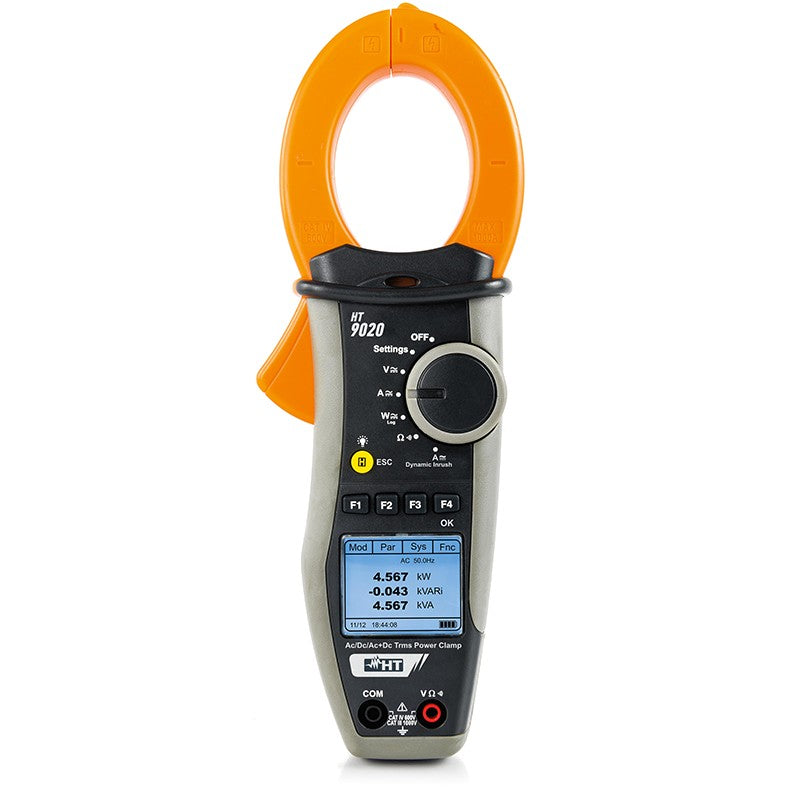 HT Instruments HT9020 Clamp Meter AC 1000A