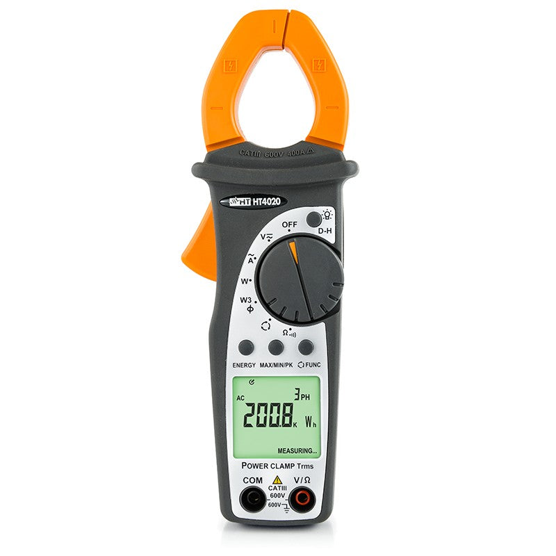 HT Instruments HT4020 Clamp Meter