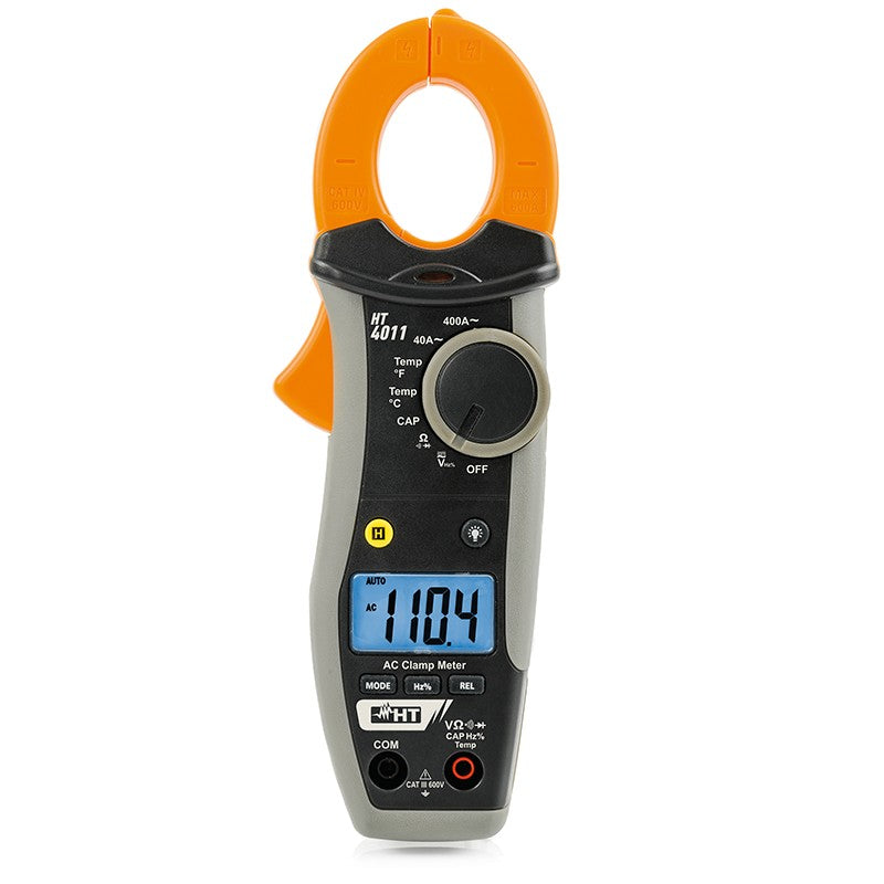 HT Instruments HT4011 Clamp Meter