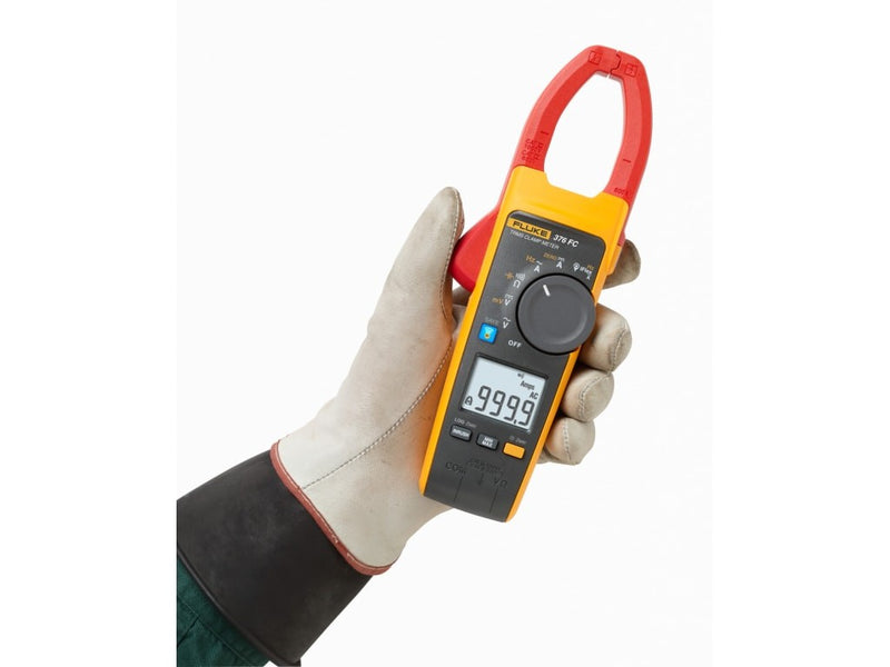 Fluke 376 FC Handheld Multimeter Clamp Meter