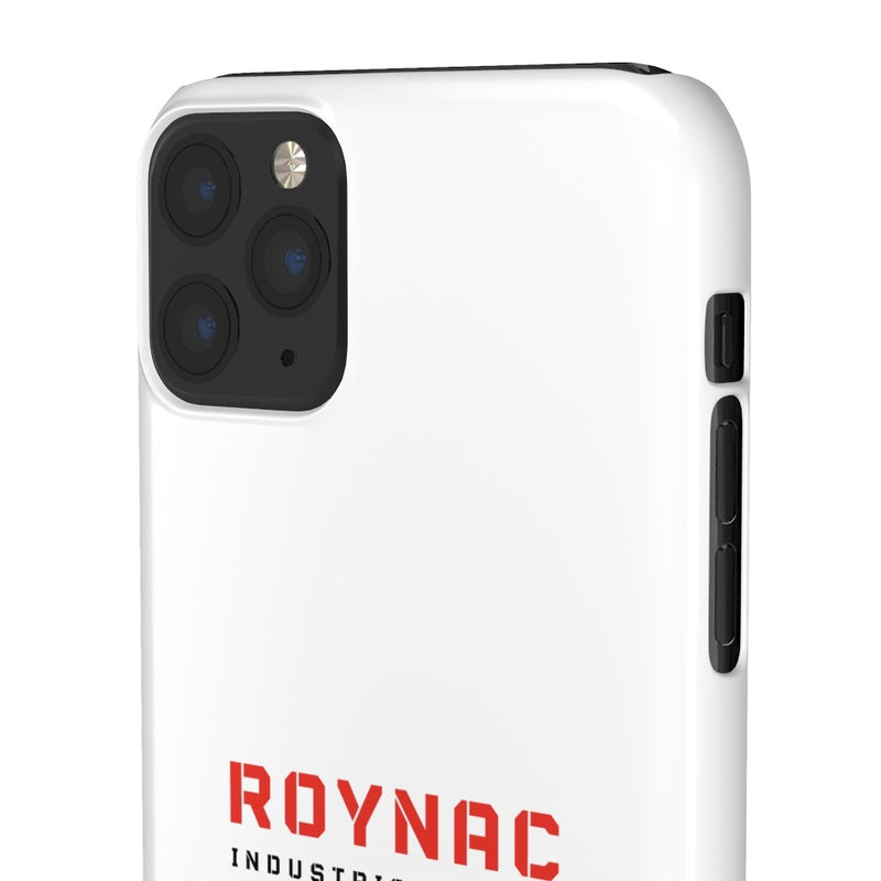 Roynac Industrial Tools Iphone 11 Pro Max Snap Cases