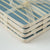 Ceramic Coasters, set of 4 (EKW100)