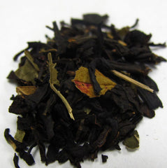 Blackberry - Tea by the Pound