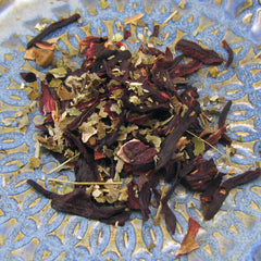 Blackberry Hibiscus - Tea by the Pound