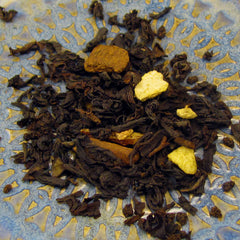 Cinnamon Orange Spice - Tea by the Pound