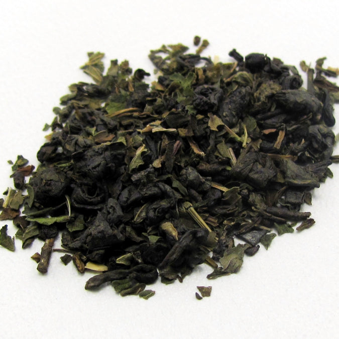 Gunpowder Mint - Tea by the Pound