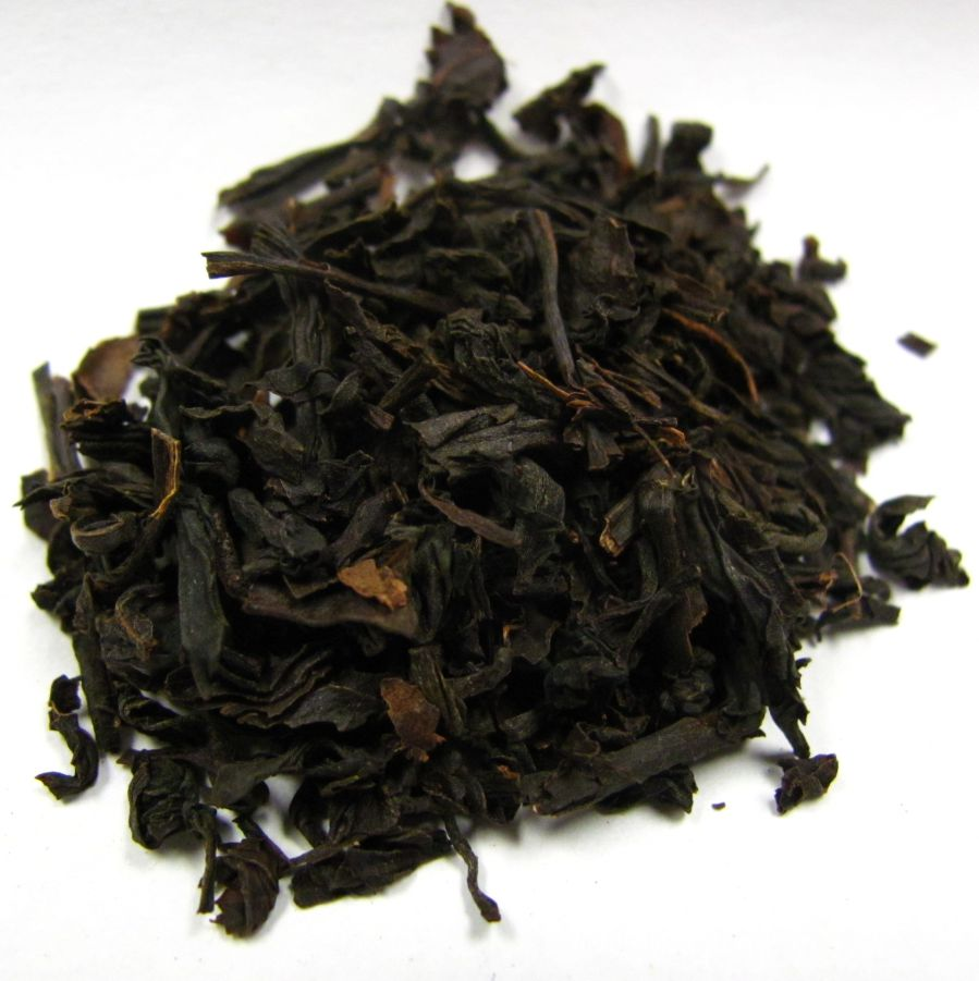 Lapsang Souchong - Tea by the Pound