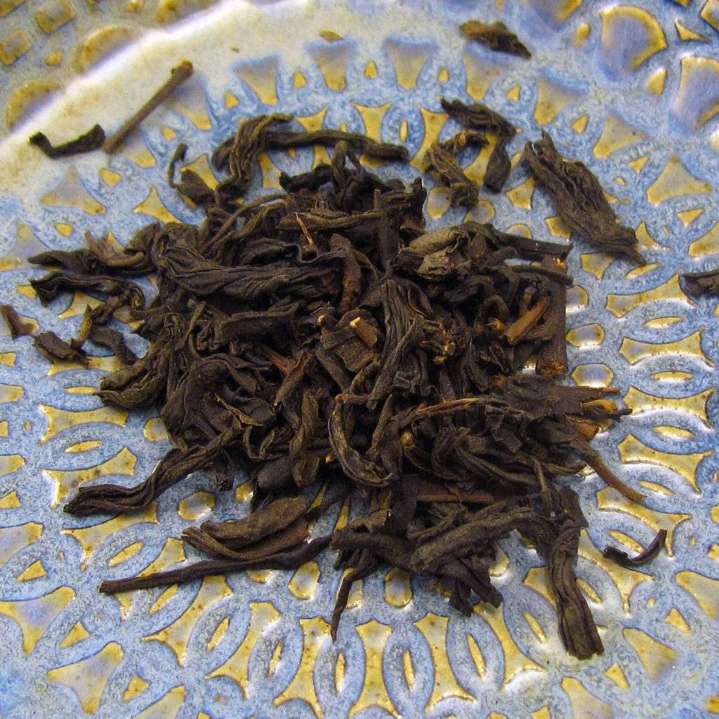 Lapsang Souchong - Loose Tea in Signature Tea Tin