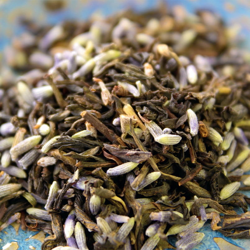 Lavender Tea by the pound
