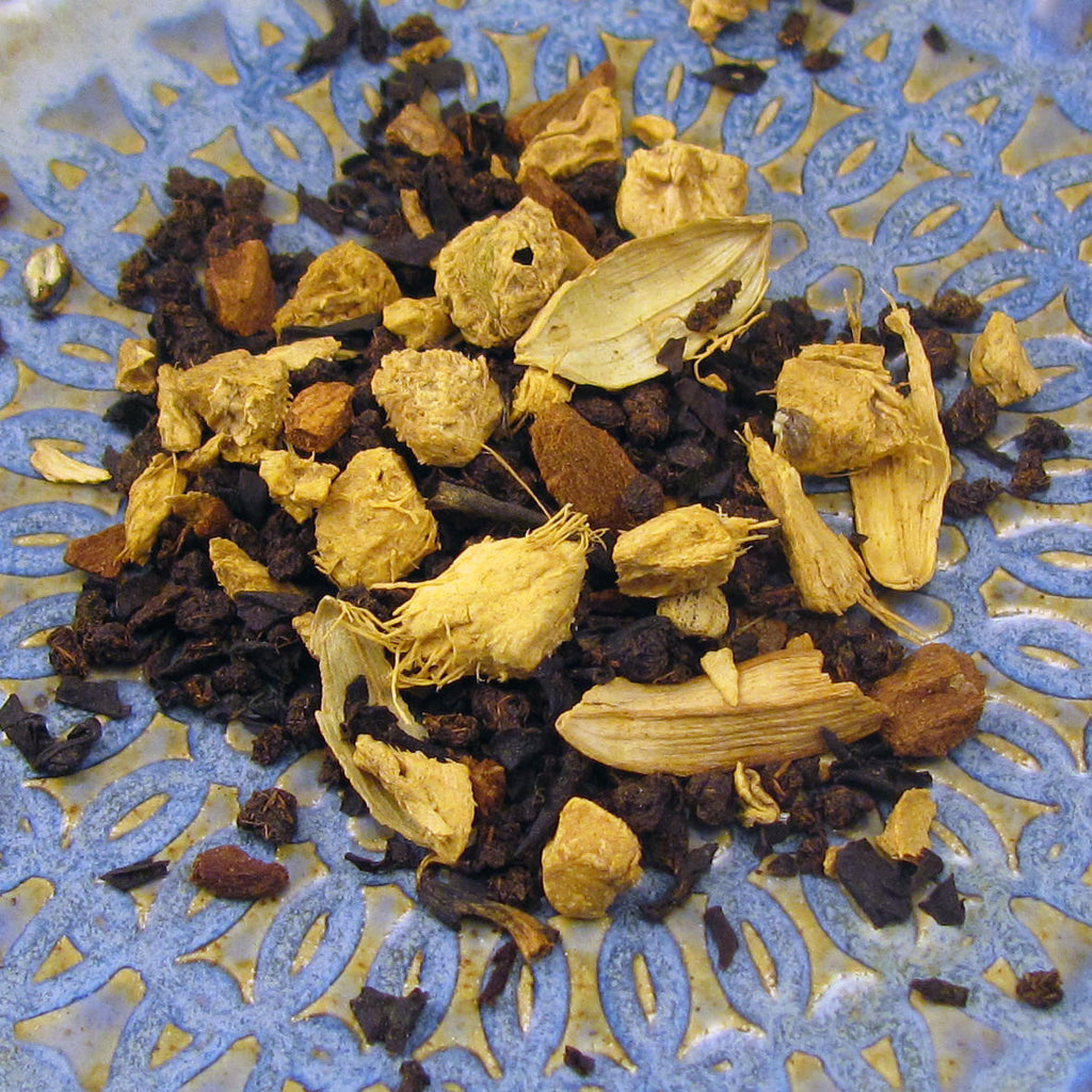 Masala Chai - Teabags in Signature Tea Tin