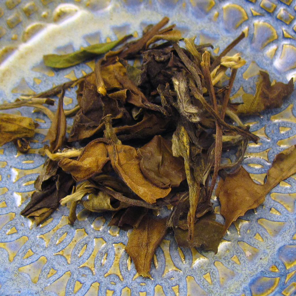 White Tea - Tea by the Pound